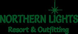 Northern Lights Resort Logo